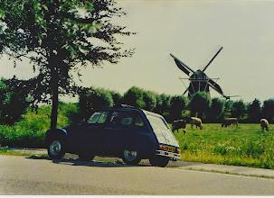 Photo: Holland 95
