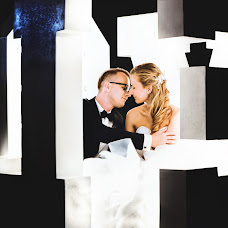 Fotograf ślubny Julia i tomasz Piechel (migafka). Zdjęcie z 26.07.2017