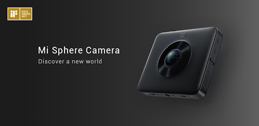 Mi Sphere Camera - Apps on Google Play