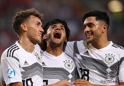 Groep C: Duitsland pakt met de nodige moeite drie gouden punten bij Noord-Ierland