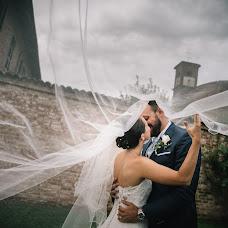 Wedding photographer Claudia Cala (claudiacala). Photo of 10.03.2017