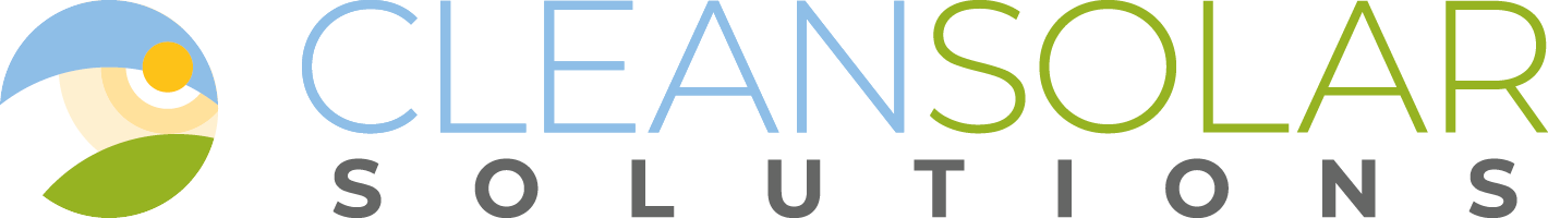 Clean Solar Solutions Logo