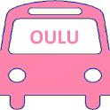 Oulu Bussi Reittiopas icon