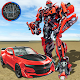Super Robot Car Transforme Futuristic Supercar APK