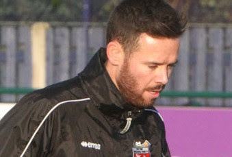 Stephens back at Caersws