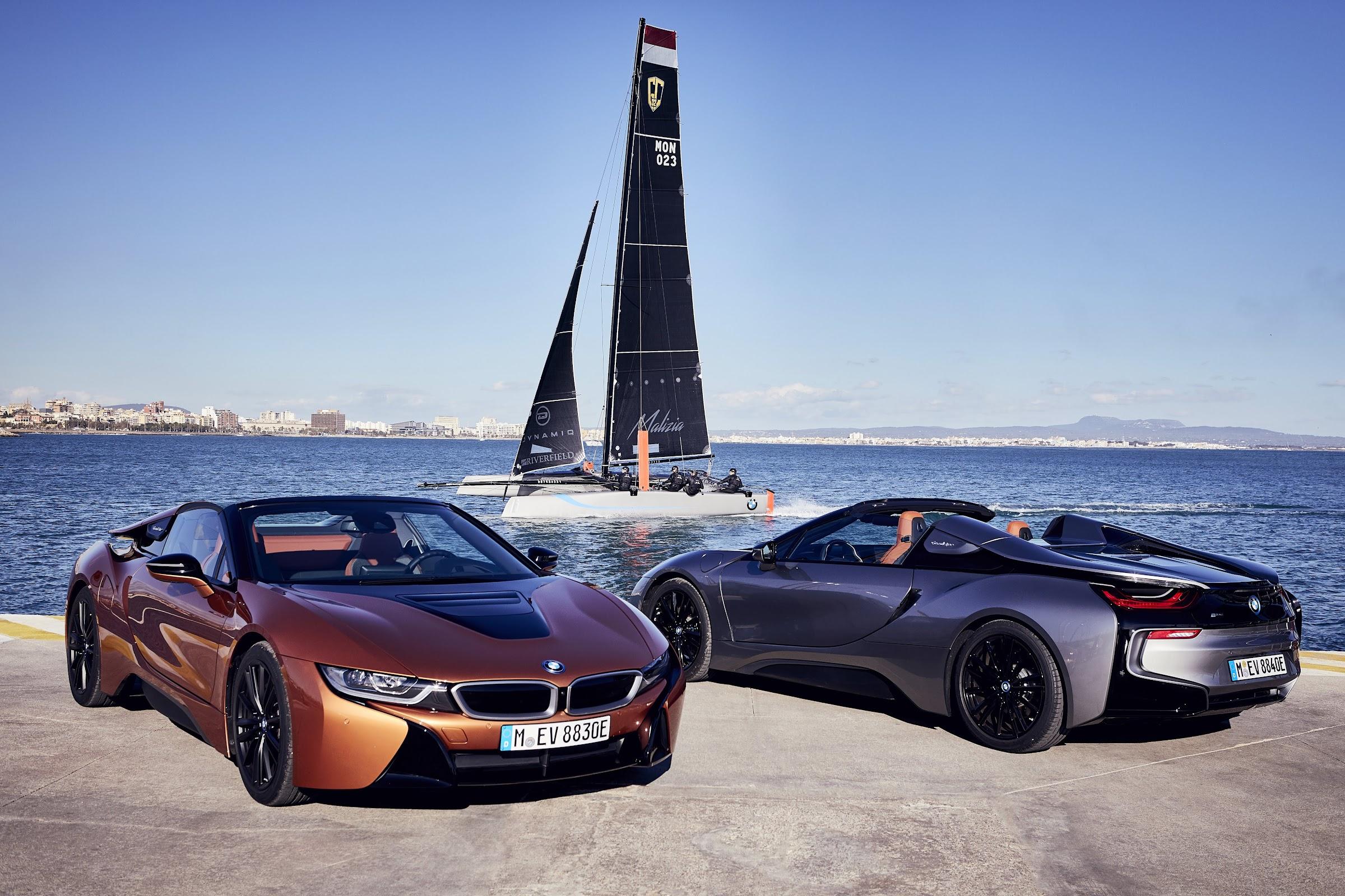 R0ajno BfwogrN7hxu1ziOZDav6hjZ Whb2bAmBa26xRN6k4jGjr4CPgbh4CQunaAYkeC zuys3YY9z5x63Rx2f9nKcrRXcP89vE61IOlHpn78gssd0cdt52OBM4f1NEXGfLSvcKJQ=w2400 - El BMW i8 Roadster se exhibe por Mallorca (fotografías y video)