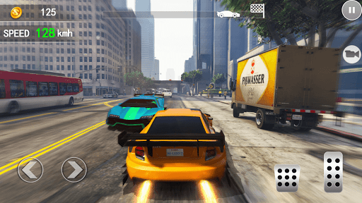 Fast Car Driving 1.1.0 screenshots 14