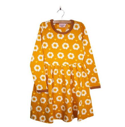 Moromini Twirl Dress 70´s Flower