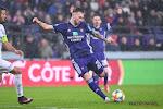 Zulj verklaart zijn keuze van Anderlecht boven de Serie A en zijn speciale band met Ivan Santini