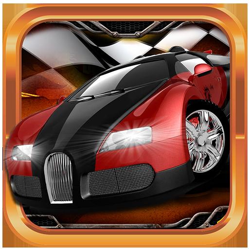 赛车游戏のExtreme GT Death Racing 3D LOGO-HotApp4Game