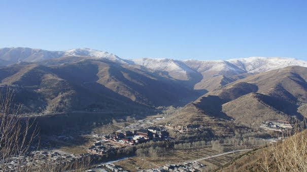 Mount Wutai