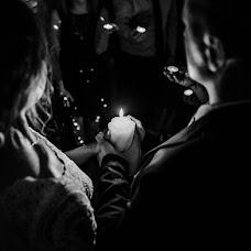 Wedding photographer Aleksey Agunovich (aleksagunovich). Photo of 07.10.2017