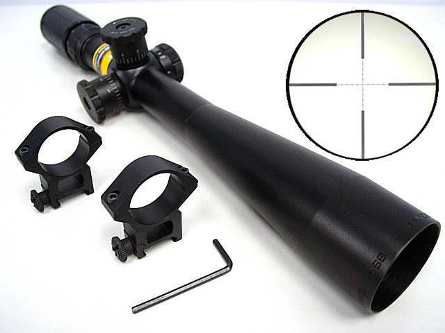 BSA 8-32-44 Rifle Scope