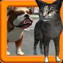 Simulator Real Cat icon