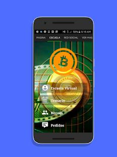 MMM- Bitcoin Free Gane Dinero - náhled