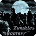 Zombies Tactic Defense icon