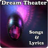 Dream Theater Songs&Lyrics