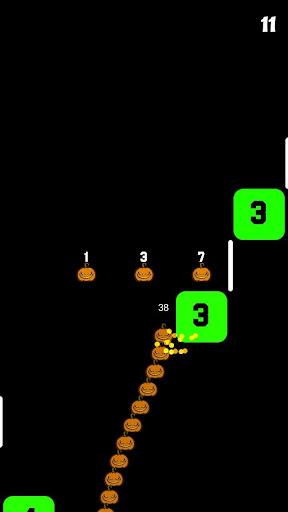 Snake Balls: Level Booster XP  screenshots 6