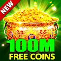 Tycoon Casino Free Slots: Vegas Slot Machine Games icon