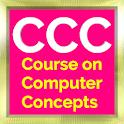 CCC Offline Computer Course icon