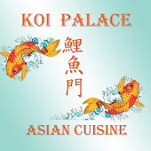 Koi Palace North Providence Online Ordering