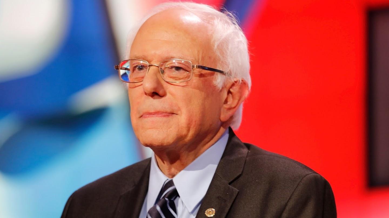 Watch Bernie Sanders: A CNN Town Hall Event live