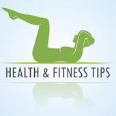 Health & Fitness Tips Hindi-English