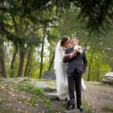 Wedding photographer Vladimir Bektyshev (VladimirBek). Photo of 15.03.2016