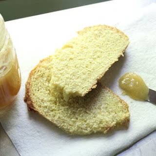 Cornmeal Bread No Flour Recipes