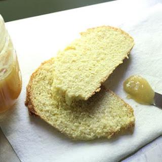Cornmeal Bread With No Flour Recipes.