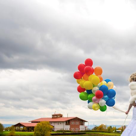 Svatební fotograf Mirek Bednařík (mirekbednarik). Fotografie z 01.11.2017