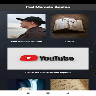 Download Frei Marcelo Aquino For PC Windows and Mac apk screenshot 2
