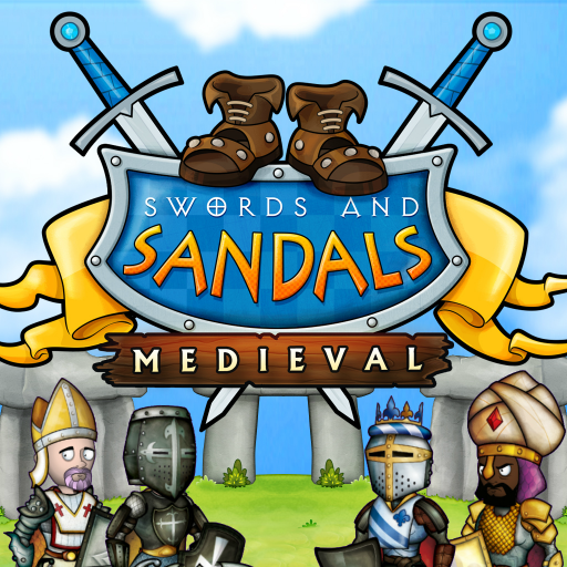 Swords and Sandals Medieval v1.0.2 Mod Apk