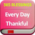 Every Day Thankful icon