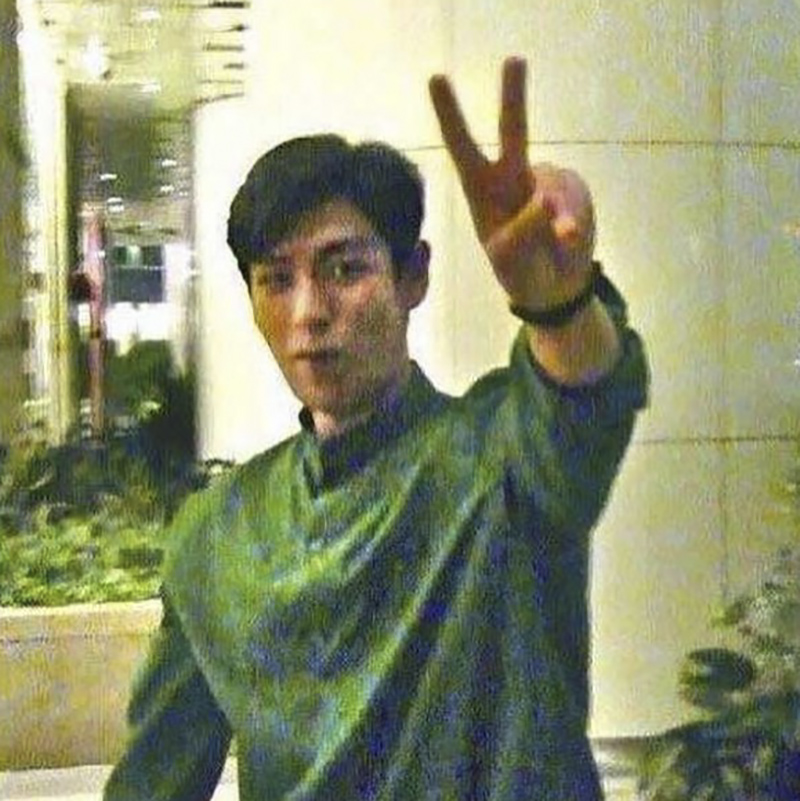bigbang top new photo 1