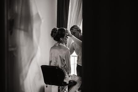 Jurufoto perkahwinan Misha Danylyshyn (danylyshyn). Foto pada 31.10.2017