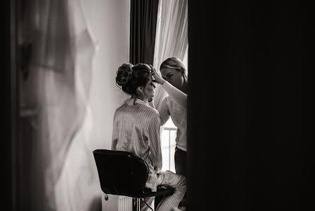 Bryllupsfotograf Misha Danylyshyn (danylyshyn). Foto fra 31.10.2017