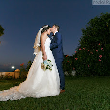 Wedding photographer Rodolfo Villeda (rodolfovilleda). Photo of 17.07.2017