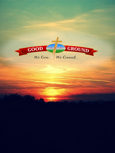 Good Ground Family Church