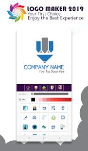 Download Logo Maker 2019 For PC Windows and Mac apk screenshot 9