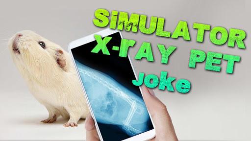 玩免費模擬APP|下載시뮬레이터 X 선 애완 동물 농담 app不用錢|硬是要APP