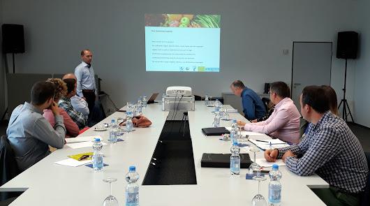 Empresas andaluzas hortofrutícolas buscan negocio en el sector ecológico