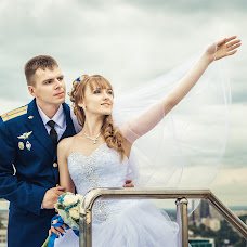 Wedding photographer Evgeniy Sumin (BagginsE). Photo of 22.05.2014