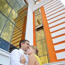 Wedding photographer Vitaliy Glebochkin (Glebochkin). Photo of 05.09.2013