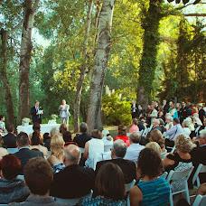 Wedding photographer Aura Domènech (AuraDomenech). Photo of 13.05.2019