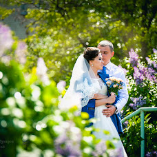 Wedding photographer Vladimir Gumarov (Gumarov). Photo of 25.05.2015