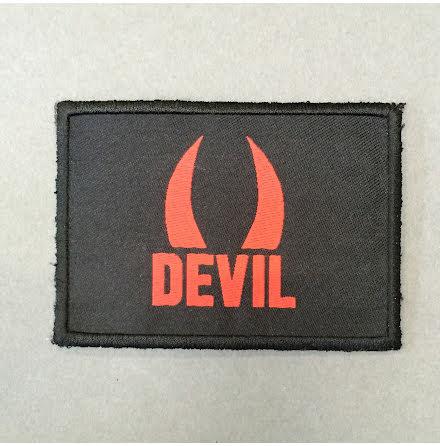 Devil - Tygmärke