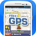 GPS Navigation for Cars icon