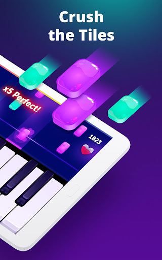Piano - Play & Learn Music 2.6 Screenshots 12