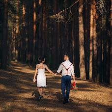 Wedding photographer Sergey Sinicyn (sergey3s). Photo of 09.08.2017